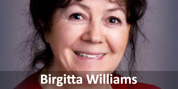 Birgitta Williams – homeopat
