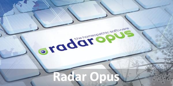 Radar Opus